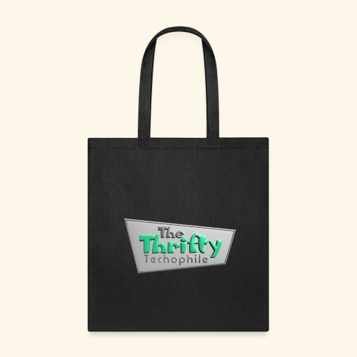 New Logo A Filled - Tote Bag