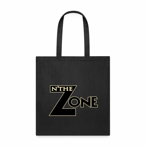 Bags - N' The Zone - Tote Bag