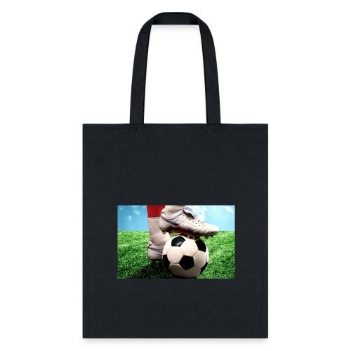 Let's Football 2018 - Tote Bag
