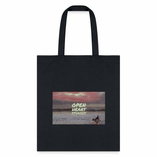 Open Heart Studios - Tote Bag