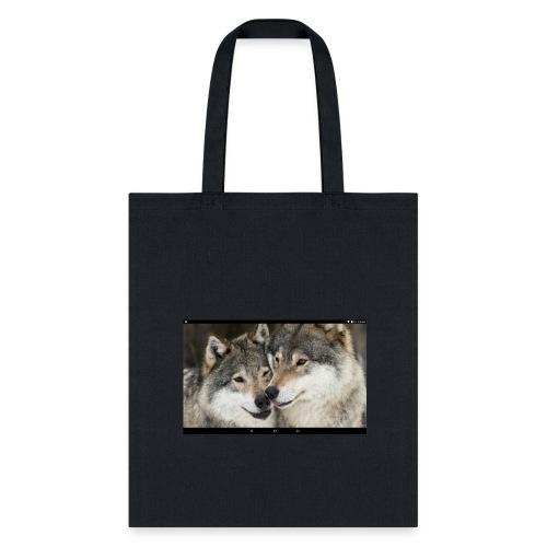Twins - Tote Bag