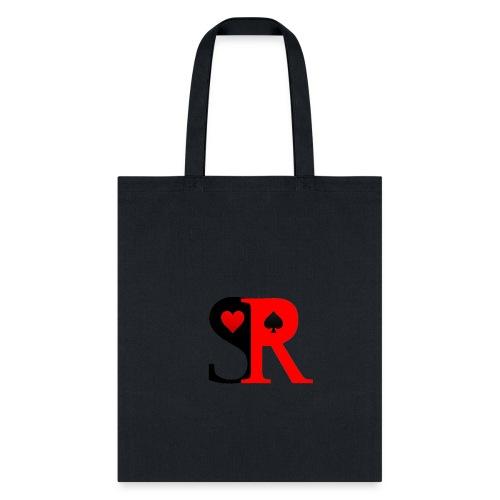 Logo SIR ROBERTH 1 - Tote Bag