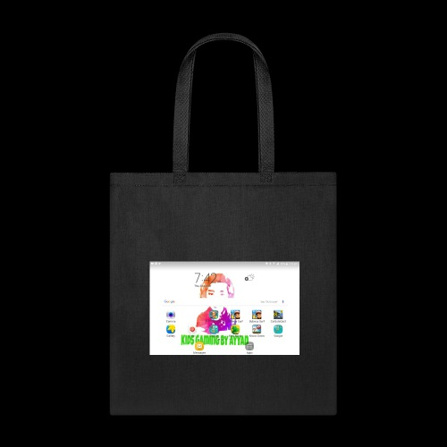 My ipad home page cup - Tote Bag