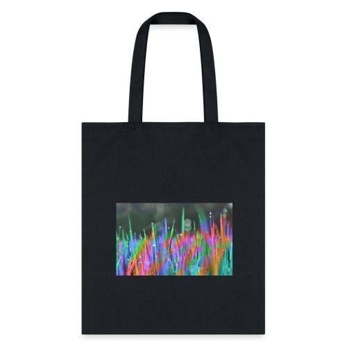 Grass - Tote Bag