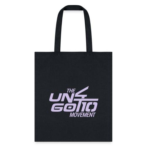 The Un4got10 Movement - Tote Bag