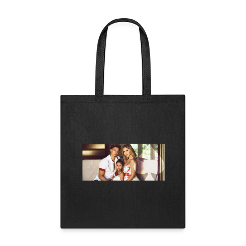 Ace Family T-Shirt - Tote Bag