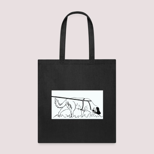 track - Tote Bag