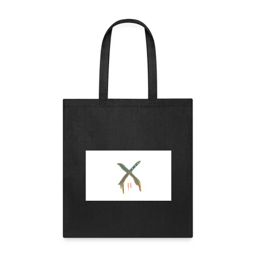 The Crep Architect: X melts - Tote Bag