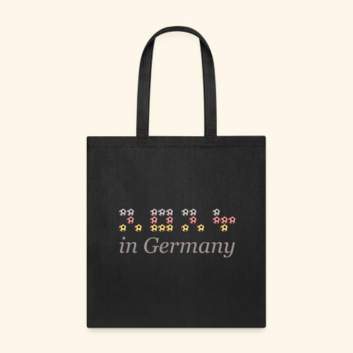 2024 in Germany - Tote Bag