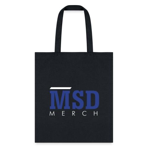 MSD Merch - Tote Bag