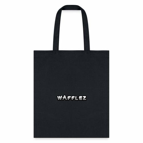 Official Wafflez Shirts - Tote Bag
