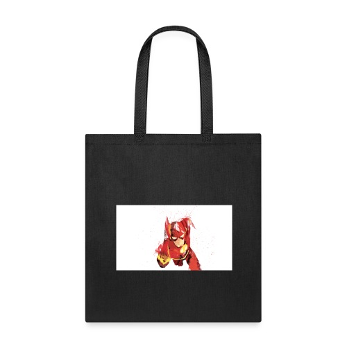 THE FLASH T-SHIRTS - Tote Bag