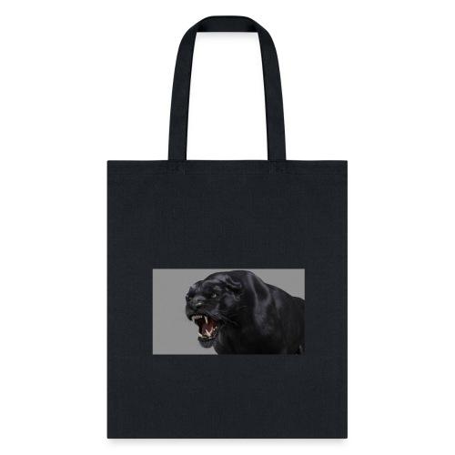 B PANTHER - Tote Bag