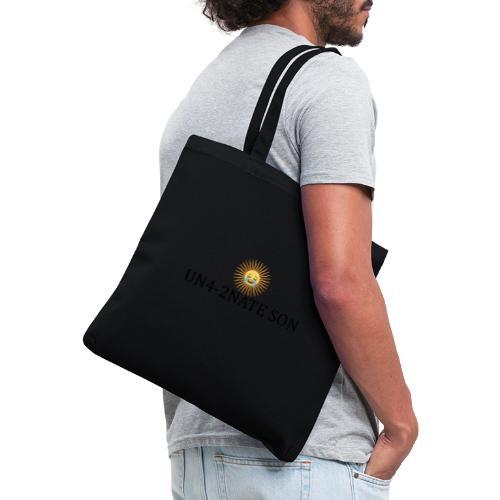 un42nate - Tote Bag