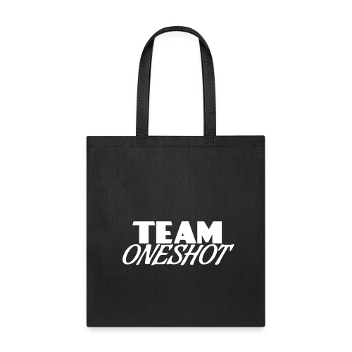 Team One Shot - All Colours - Tote Bag