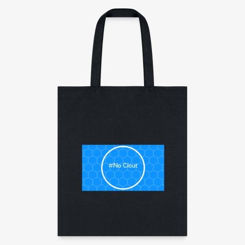 No Clout - Tote Bag