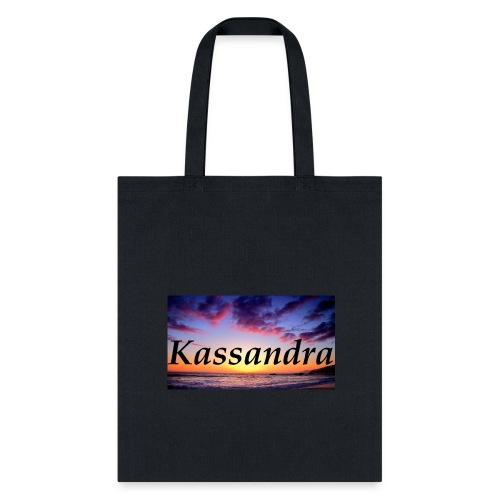 kassandra - Tote Bag