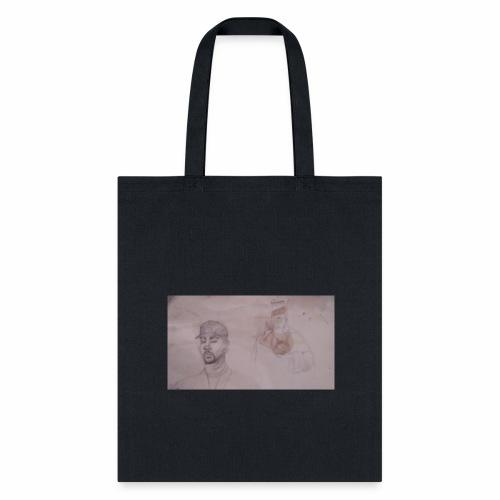 Yyyyeeeeeaaaaaaahhhhh - Tote Bag