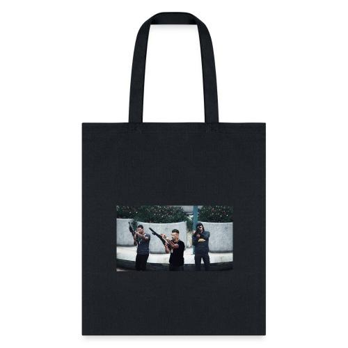 3 Amigos🤟🏾 - Tote Bag