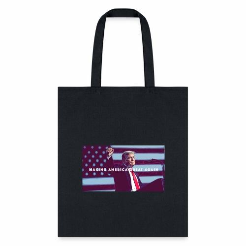 Trump MAGA - Tote Bag