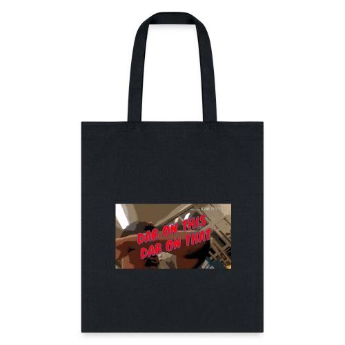 JAY GOD DABING - Tote Bag