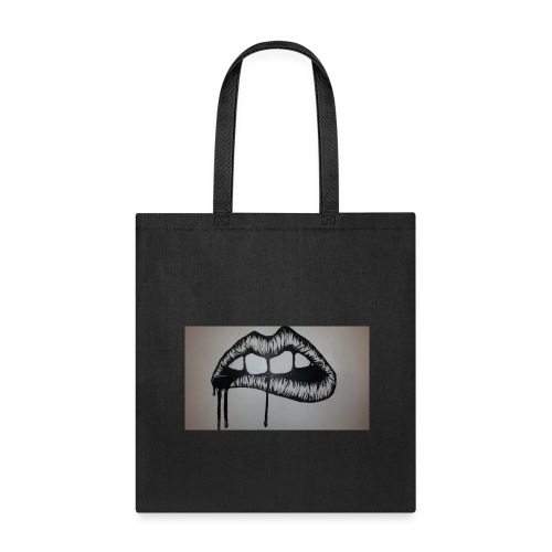 sexy lips - Tote Bag