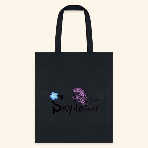 skyflower logo - Tote Bag