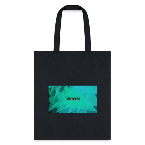 Popzy's T - Tote Bag