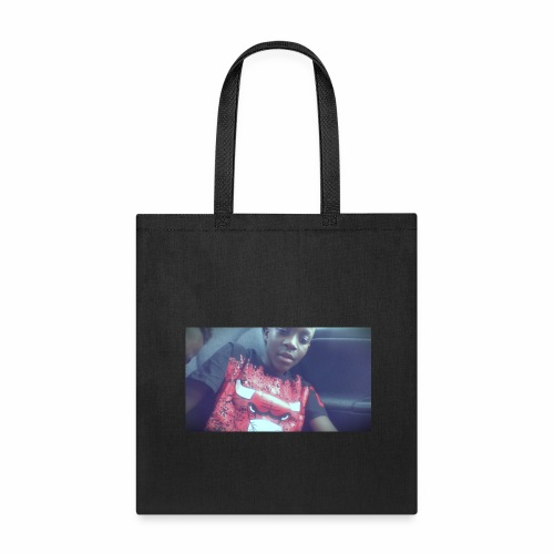larry - Tote Bag