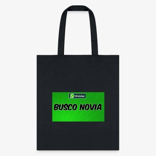 busco la novia - Tote Bag