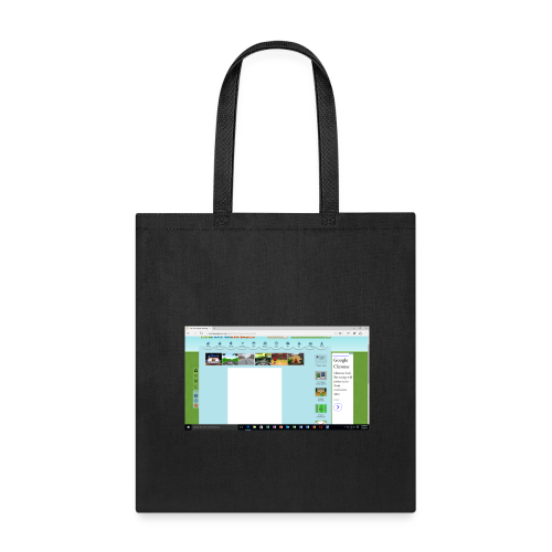 Screenshot 1 - Tote Bag
