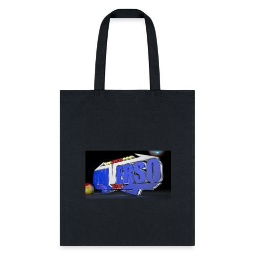 dj - Tote Bag
