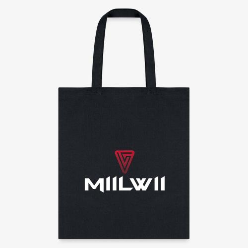 Miilwii Logo - Tote Bag