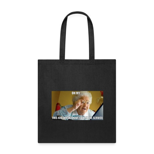 Cellphone Meme - Tote Bag