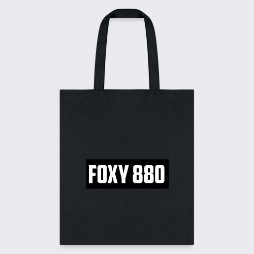 Foxy 880 - Tote Bag