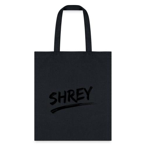 Shrey - Tote Bag