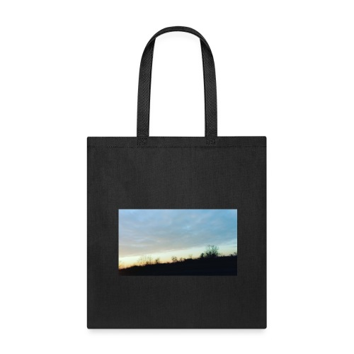 my little part of the world - Tote Bag