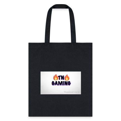 tn lit gaming - Tote Bag
