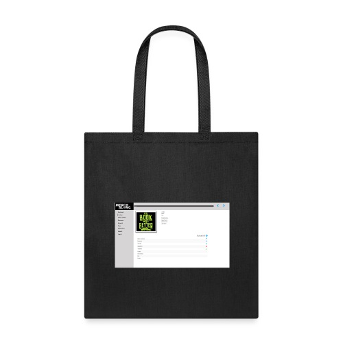 test design234 Design - Tote Bag