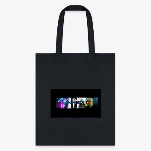 Naobix Banner - Tote Bag