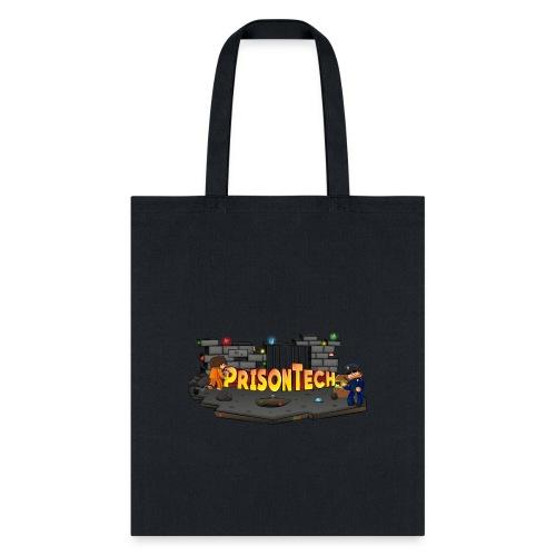 jail 02 - Tote Bag