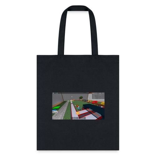 RobloxScreenShot20180814 193743762 - Tote Bag