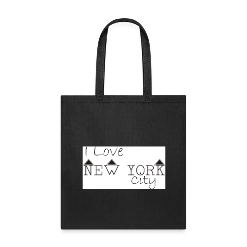 new york city - Tote Bag