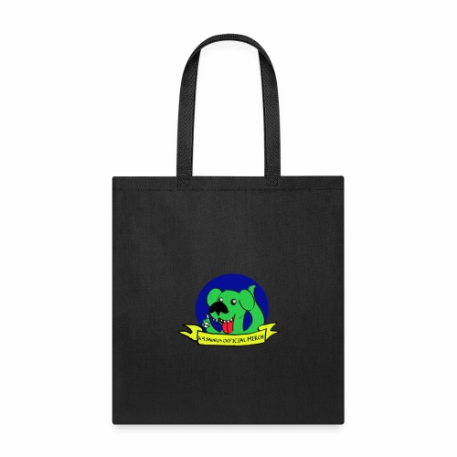 K9saurus Official Merch - Tote Bag
