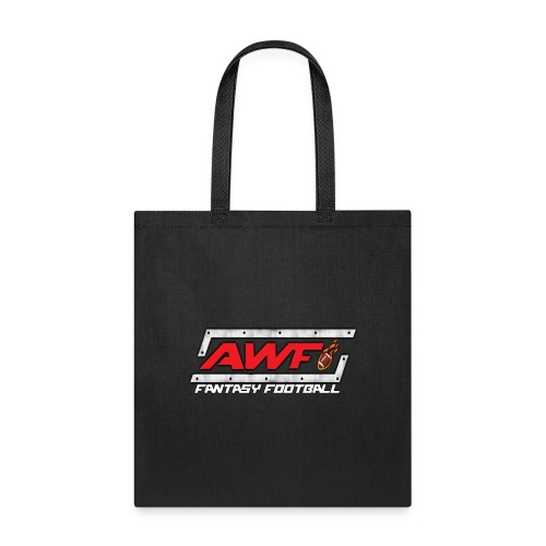 AWF Official Logo - Tote Bag
