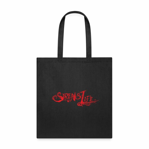 Sirens Life Red - Tote Bag