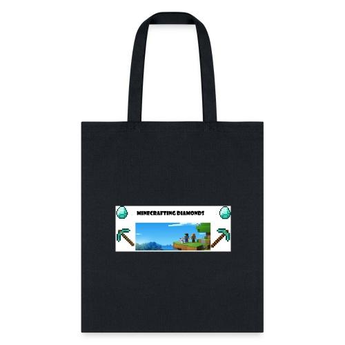 Mine merch - Tote Bag