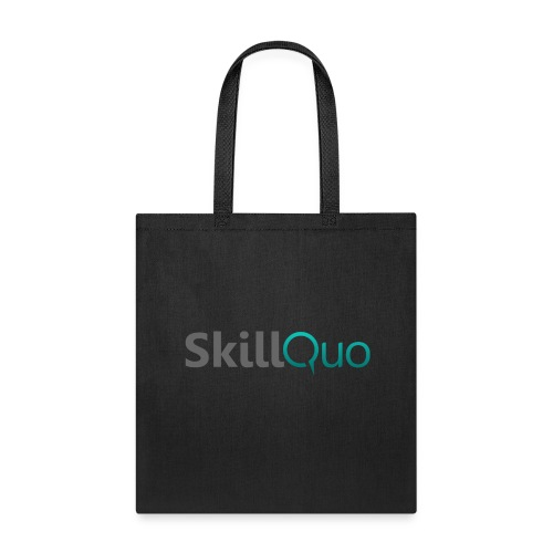 SkillQuo New - Tote Bag