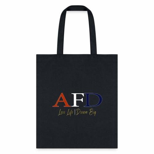 AFD Logo - Tote Bag
