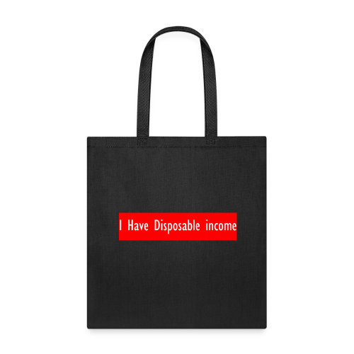Give Me Your Money PLS - Tote Bag